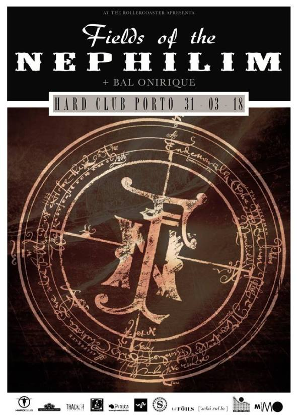 31 Fields of the Nephilim