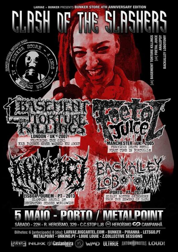 05 - Clash Metalpoint