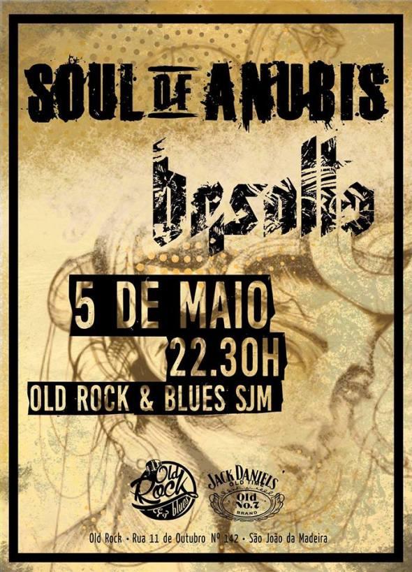 05 Soul of Anubis