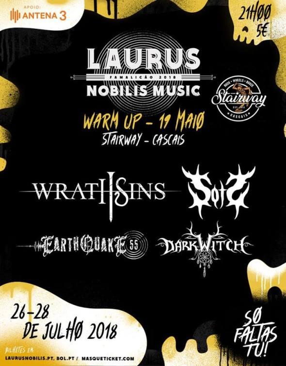 19 Laurus Nobilus