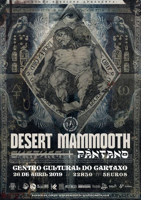 26_Desert Mammooth