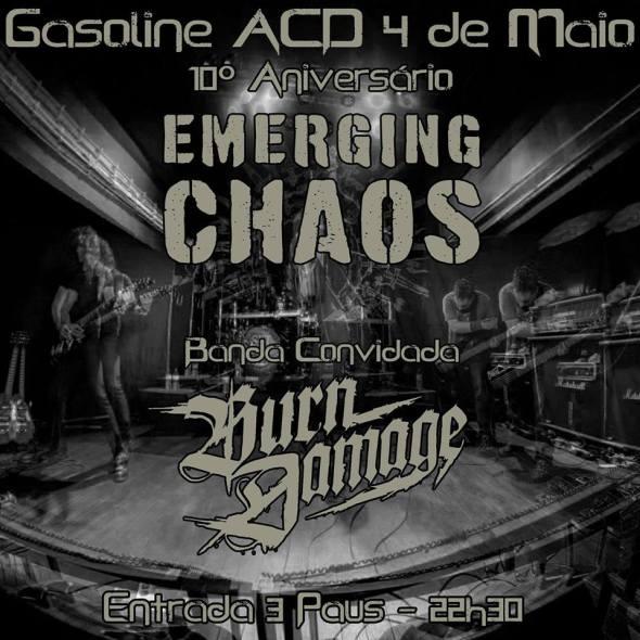 04_Emerging Chaos
