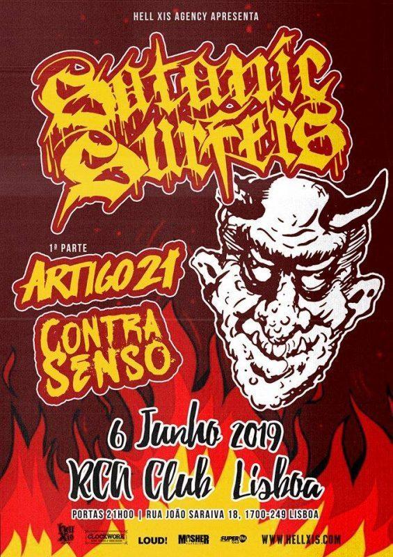 06_Satanic Surfers