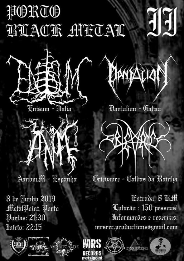 08_Porto Black Metal