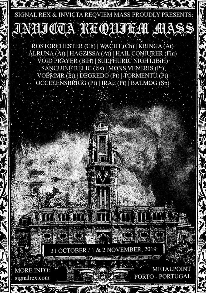 31_Invicta Requiem Mass