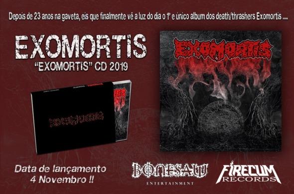 EXomortis firecum